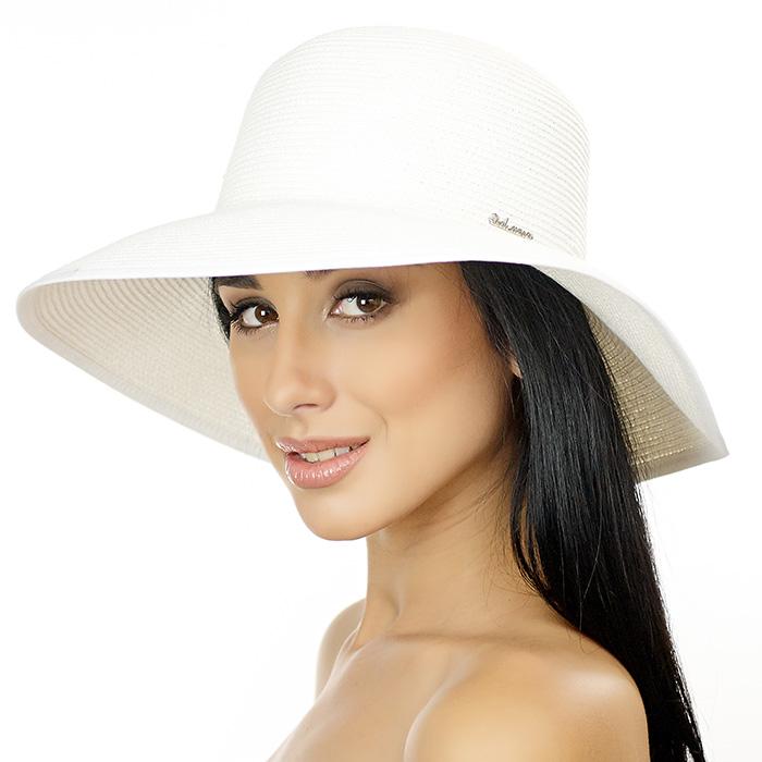 Красивые летние головные уборы женские